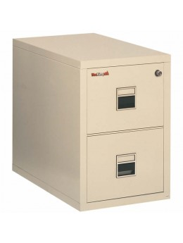 FireKing 2U-2130 SCML - Vertical File Cabinet
