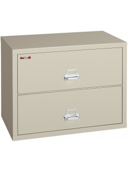 FireKing 2-3830-CML - Lateral File Cabinet