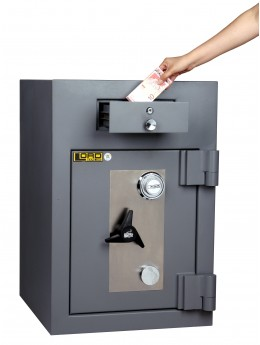 Lord Victor 100 Depository Safe
